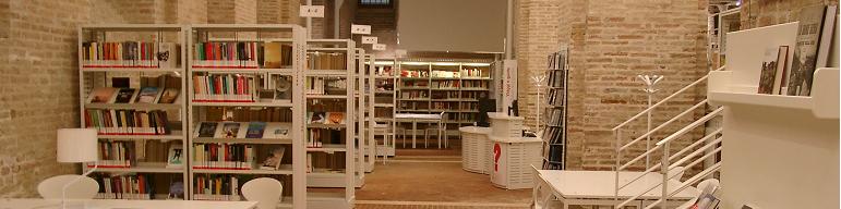 Arredamenti Biblioteche