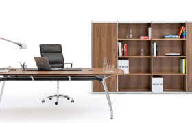 UNITABLE MANAGER DESK | ICF