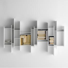 Libreria   RANDOMITO   MDF